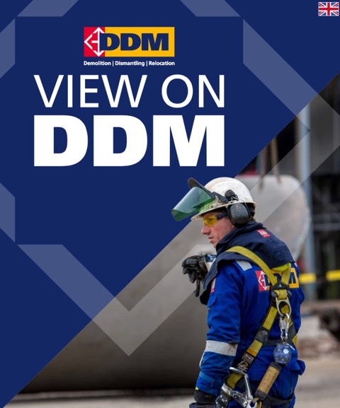DDM View On
